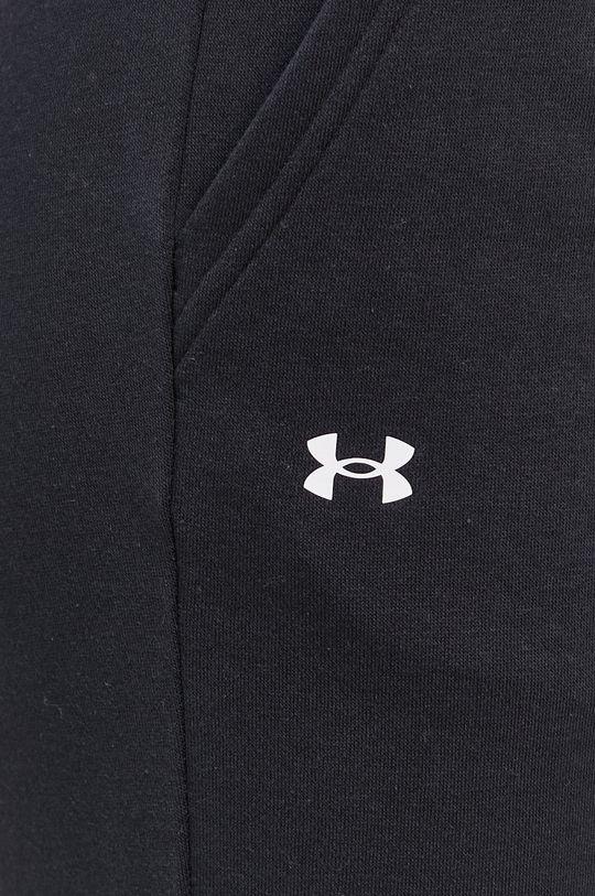 czarny Under Armour - Spodnie