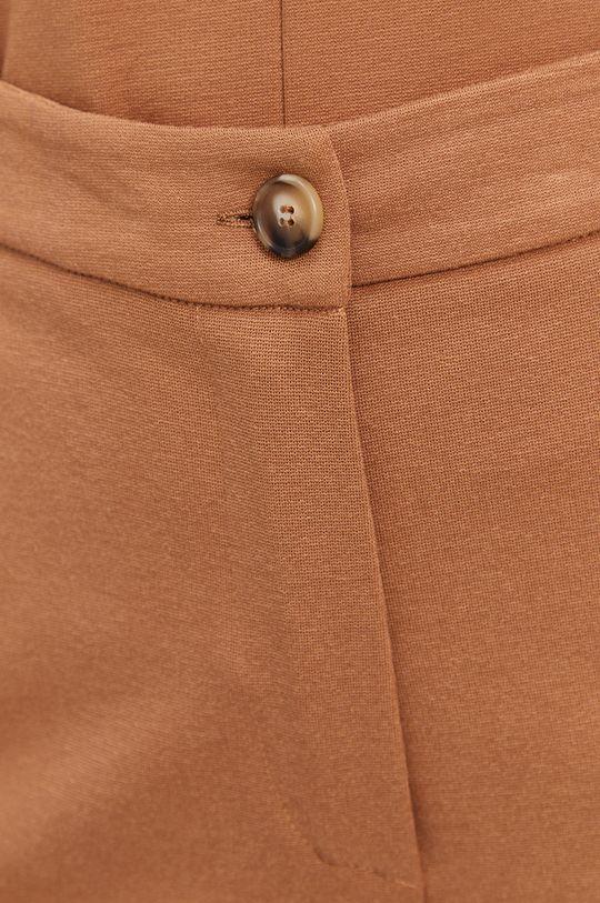 złoty brąz Liviana Conti - Spodnie
