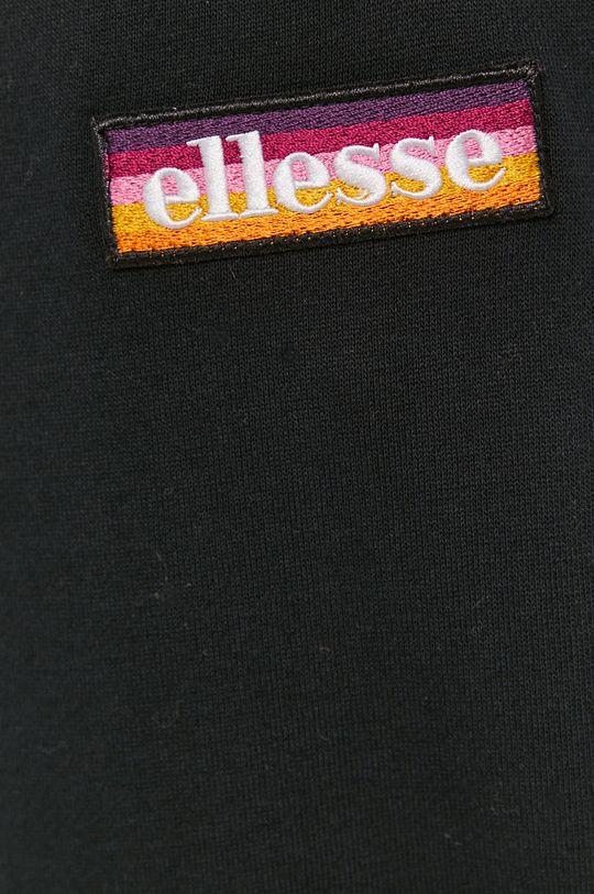 čierna Ellesse - Nohavice