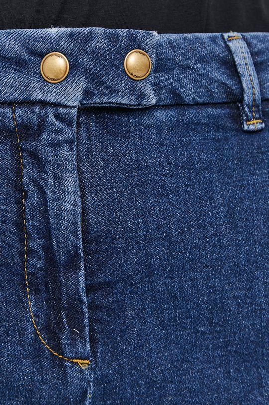 niebieski Pinko - Jeansy