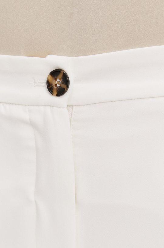 biały Pinko - Spodnie