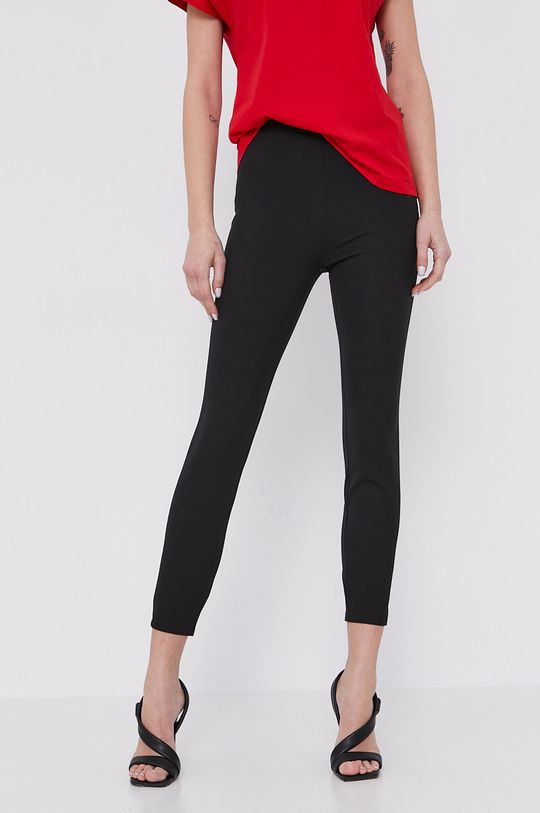 Pinko - Spodnie czarny