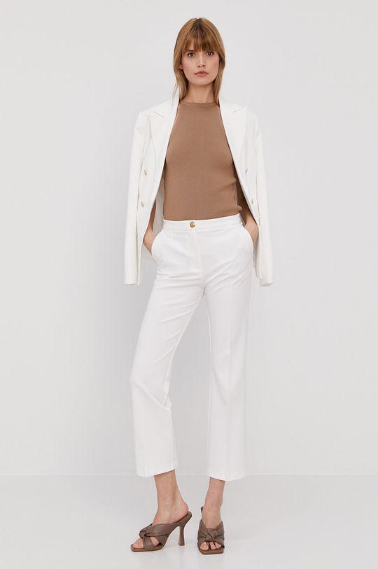 Pinko - Nohavice biela