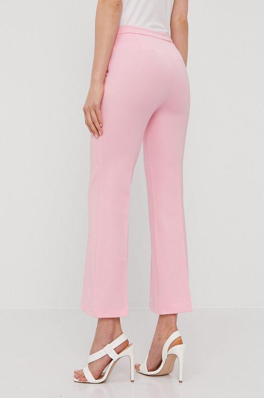 Pinko - Spodnie 5 % Elastan, 30 % Poliamid, 65 % Wiskoza