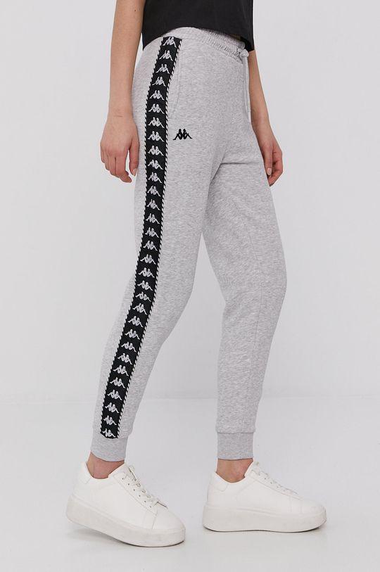 Kappa - Spodnie jasny szary