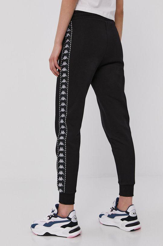 Kappa - Spodnie 80 % Bawełna, 20 % Poliester