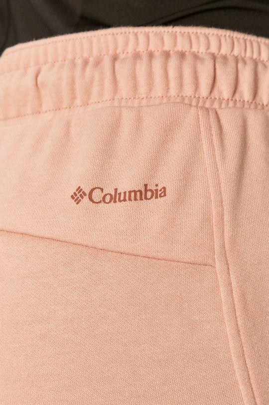 розовый Columbia - Брюки