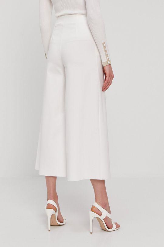 NISSA - Kalhoty  62% Bavlna, 5% Elastan, 33% Polyester