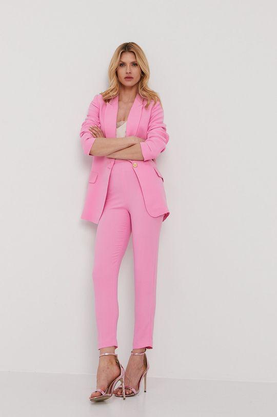 NISSA - Spodnie różowy