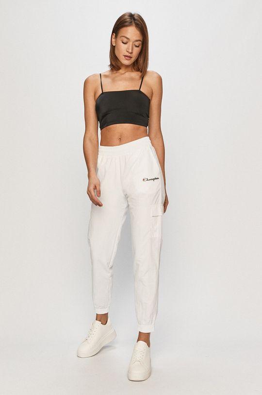 Champion - Spodnie biały