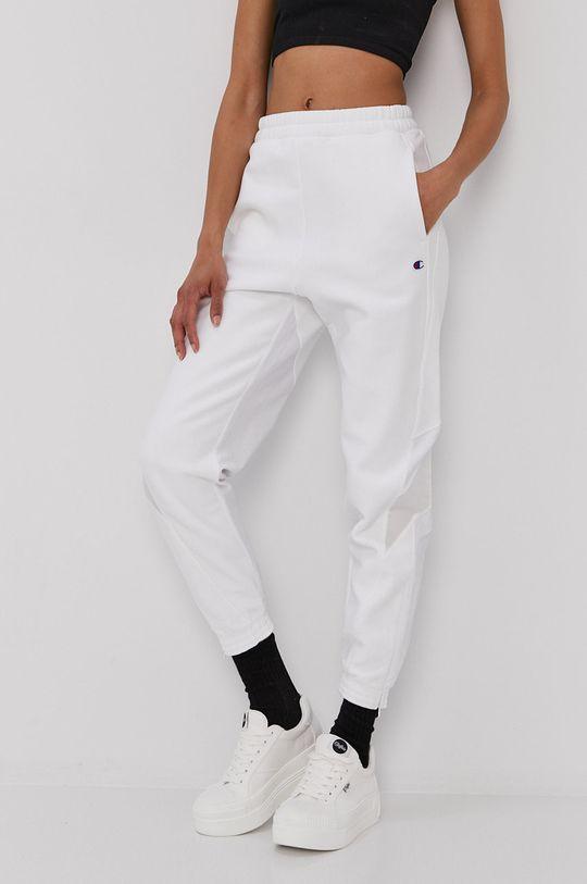 alb Champion - Pantaloni De femei
