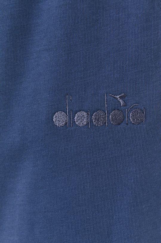Diadora - Kalhoty  100% Bavlna