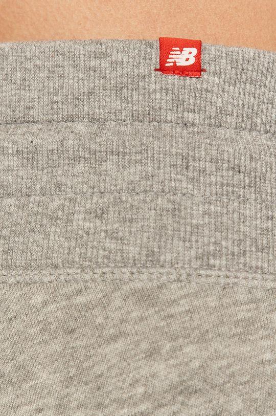 sivá New Balance - Nohavice