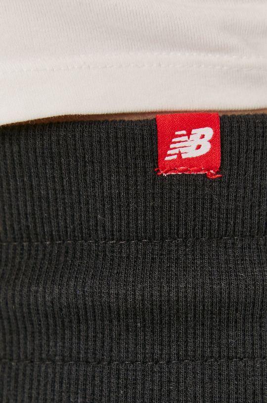 New Balance - Kalhoty  60% Bavlna, 40% Polyester