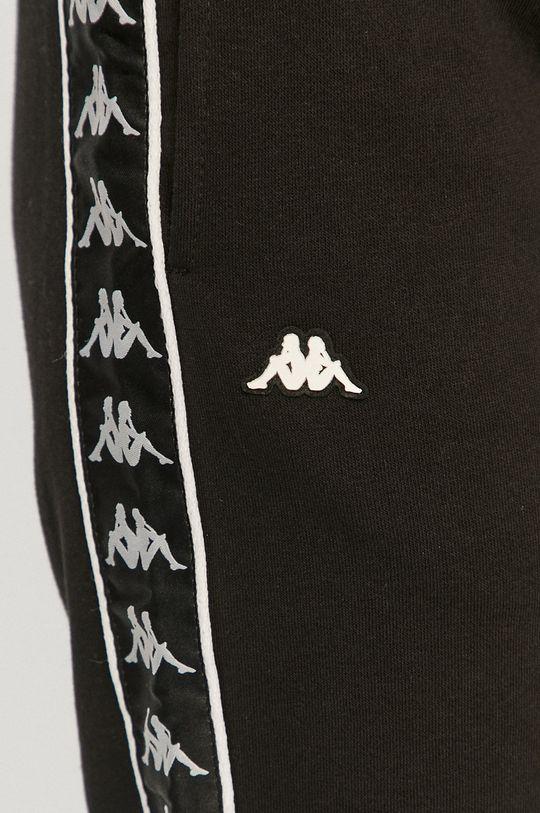 negru Kappa - Pantaloni