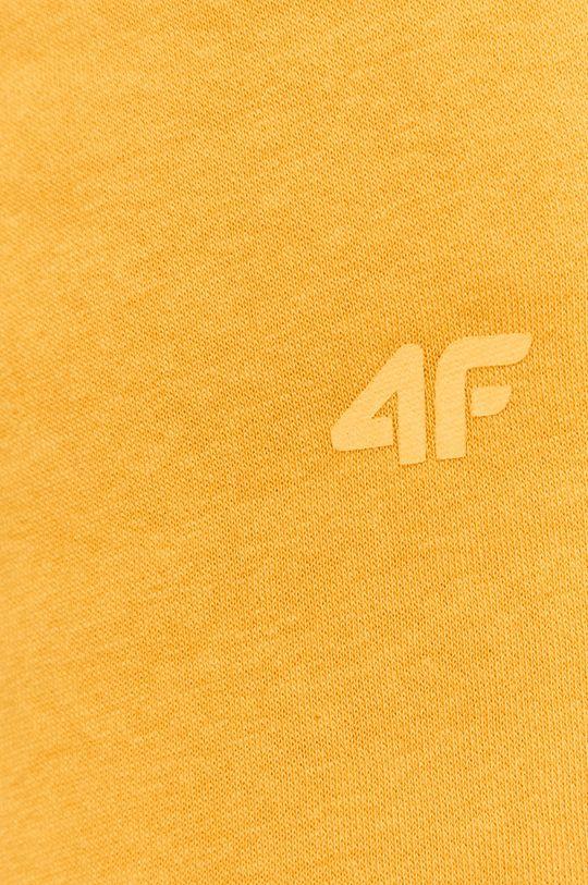 žltá 4F - Nohavice