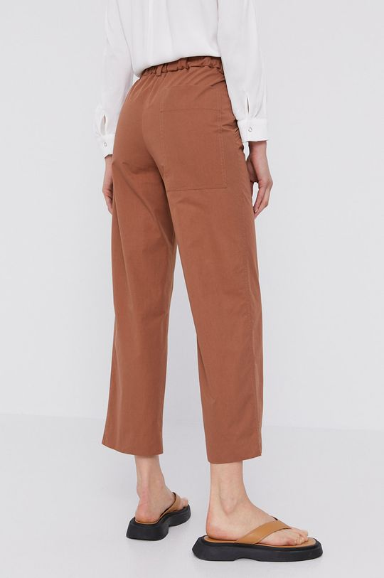 BIMBA Y LOLA - Spodnie 64 % Bawełna, 36 % Poliamid