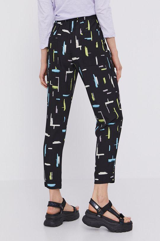BIMBA Y LOLA - Spodnie 100 % Wiskoza