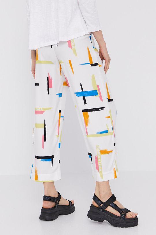 BIMBA Y LOLA - Spodnie 100 % Lyocell