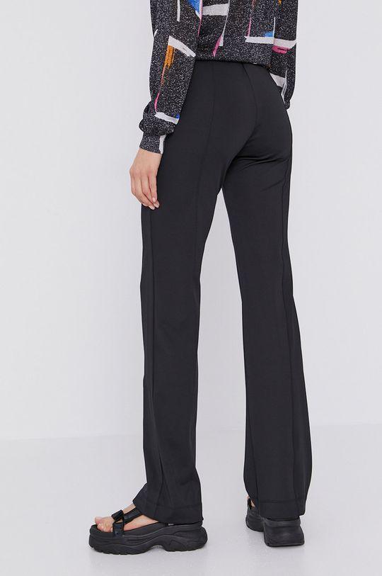 BIMBA Y LOLA - Spodnie 10 % Elastan, 90 % Poliester