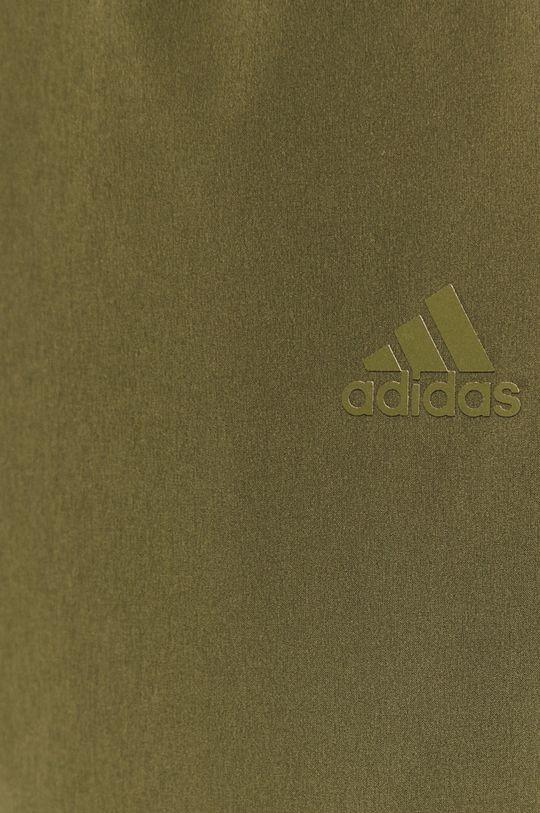 adidas Performance - Kalhoty  13% Elastan, 87% Recyklovaný polyester
