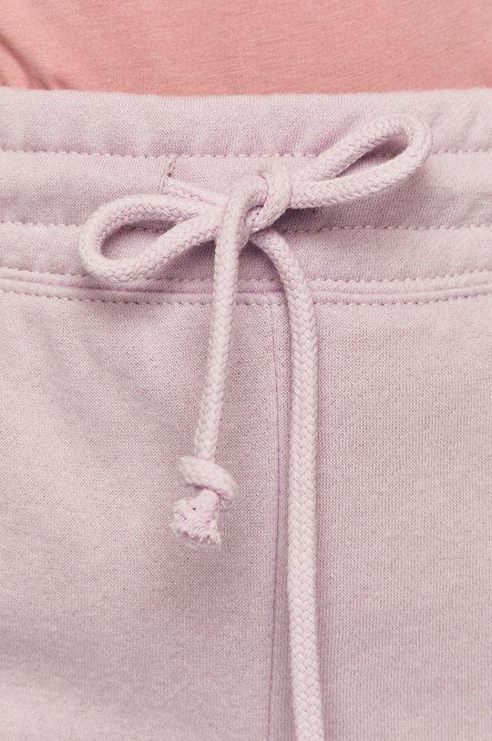 lawendowy Haily's - Spodnie