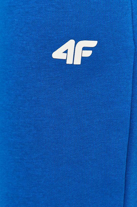 niebieski 4F - Spodnie