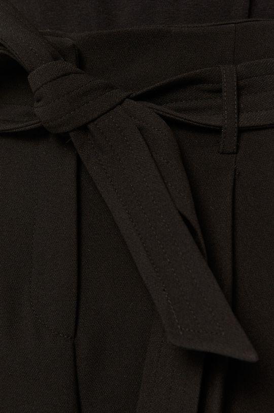 czarny Morgan - Spodnie