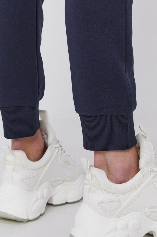 granatowy Peak Performance - Spodnie
