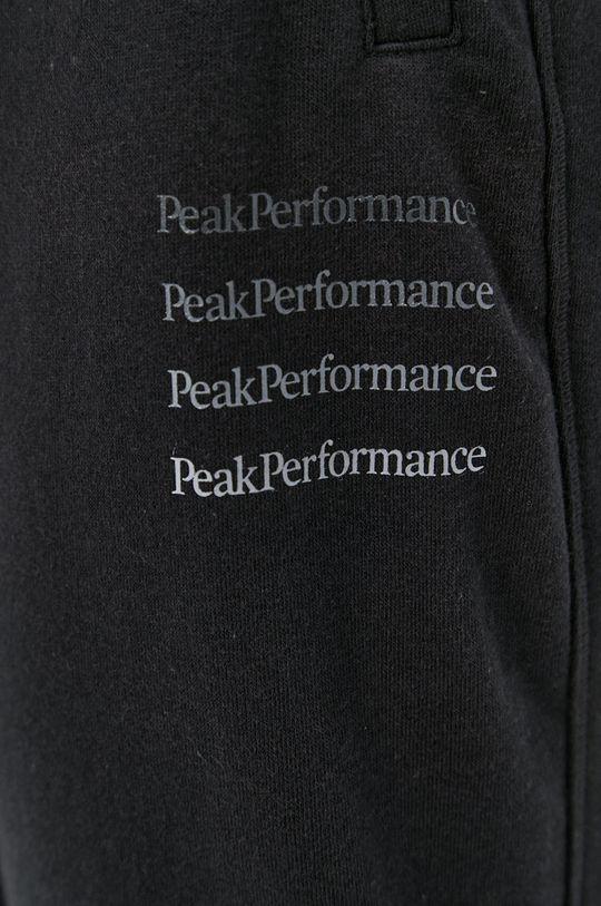 Peak Performance - Kalhoty  80% Bavlna, 20% Polyester