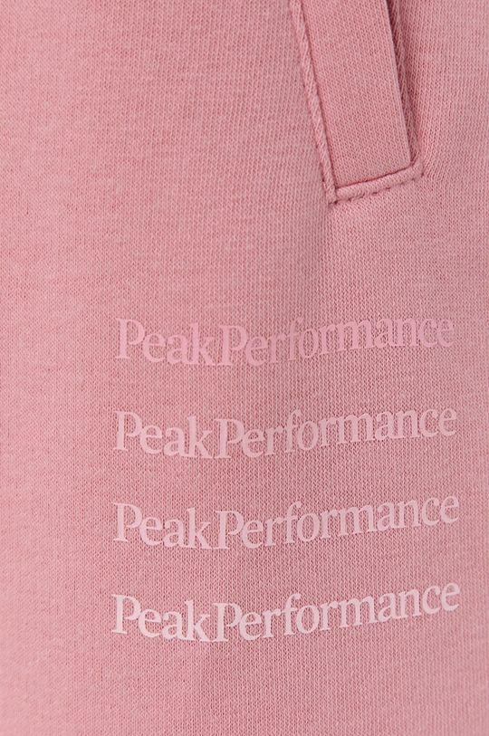 Peak Performance - Nohavice  80% Bavlna, 20% Polyester