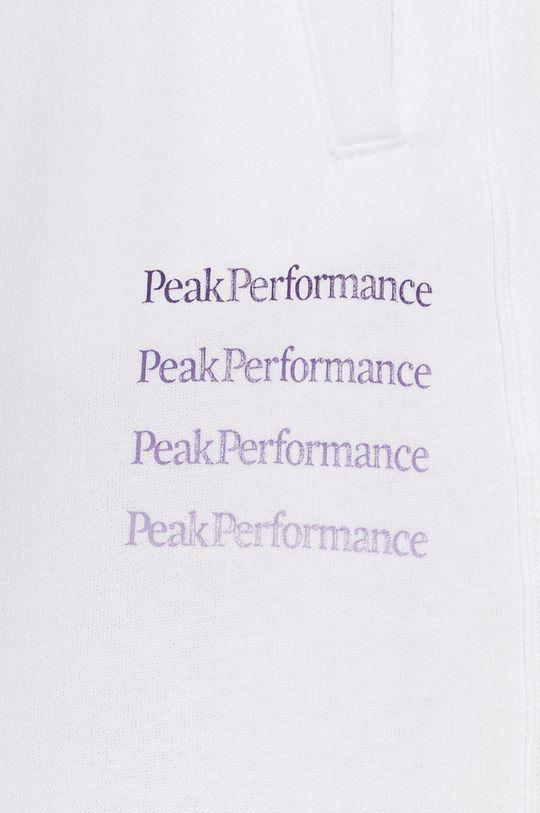 biela Peak Performance - Nohavice