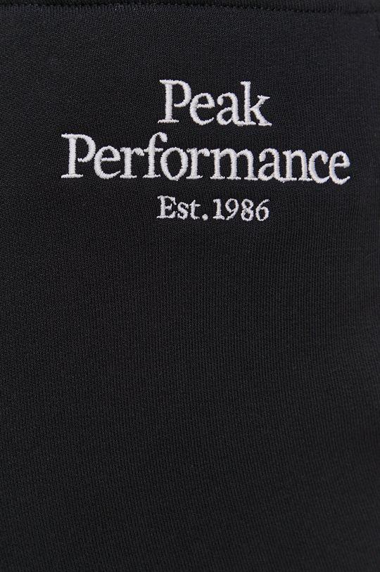 Peak Performance - Kalhoty  78% Bavlna, 22% Polyester