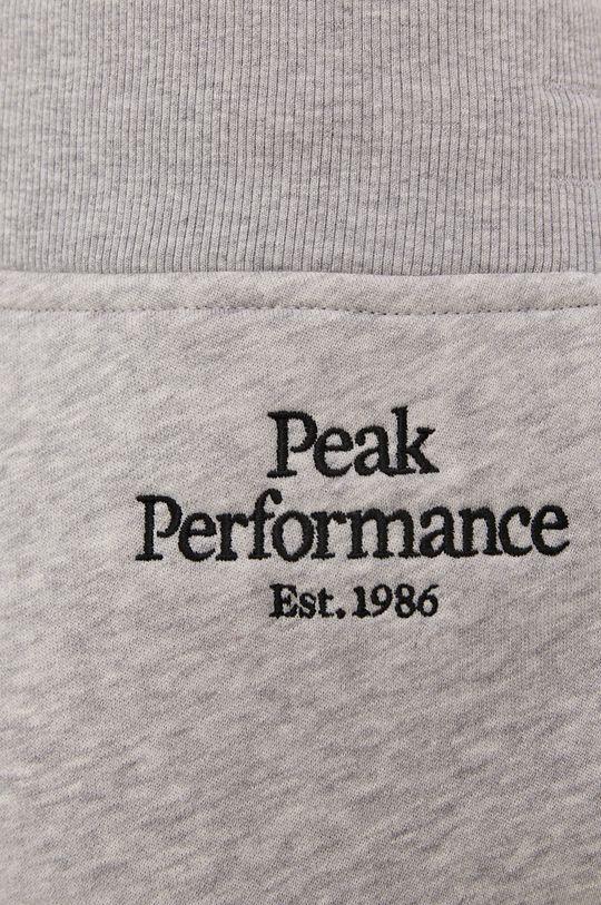 Peak Performance - Spodnie 78 % Bawełna, 22 % Poliester