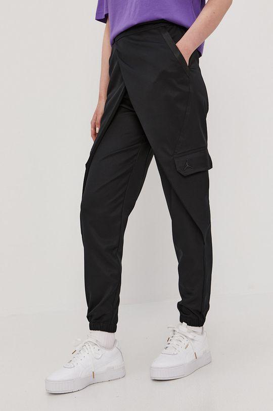 černá Jordan - Kalhoty Dámský