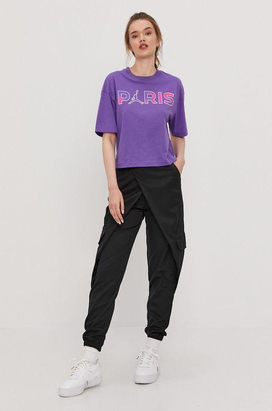 Jordan - Kalhoty černá