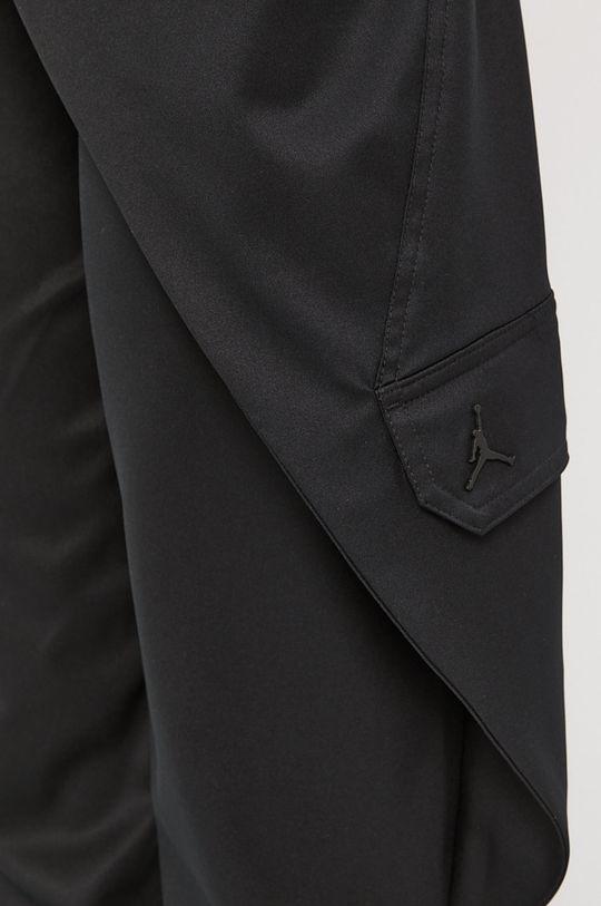 černá Jordan - Kalhoty