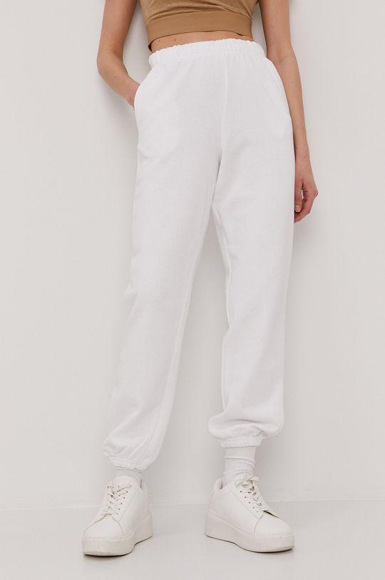 biały Tally Weijl - Spodnie Damski