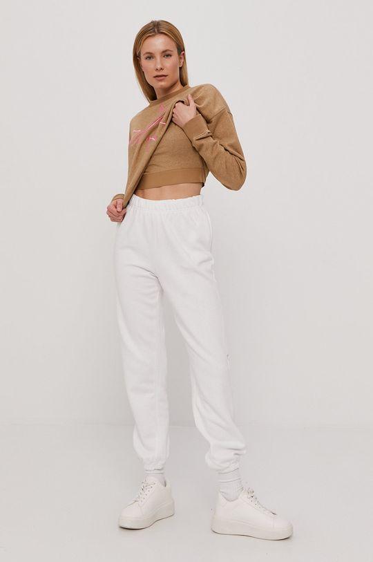 Tally Weijl - Spodnie biały