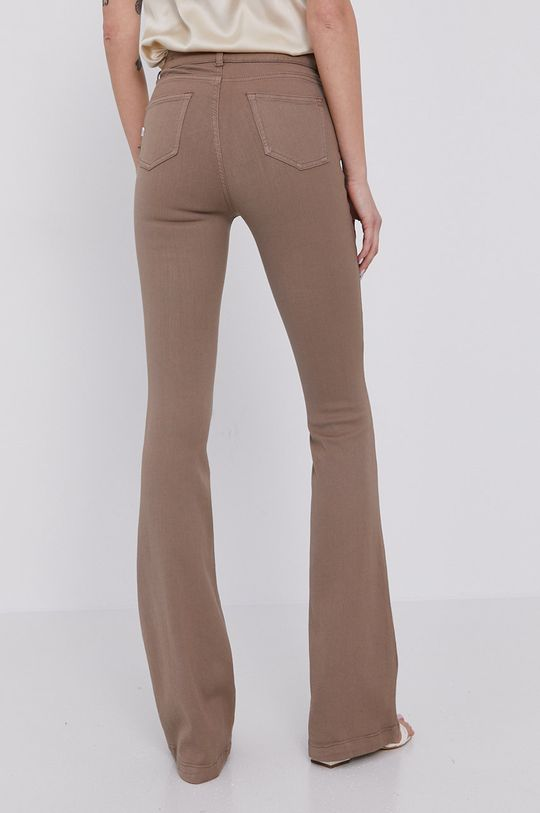 Twinset - Spodnie 46 % Bawełna, 2 % Elastan, 5 % Elastomultiester, 47 % Modal