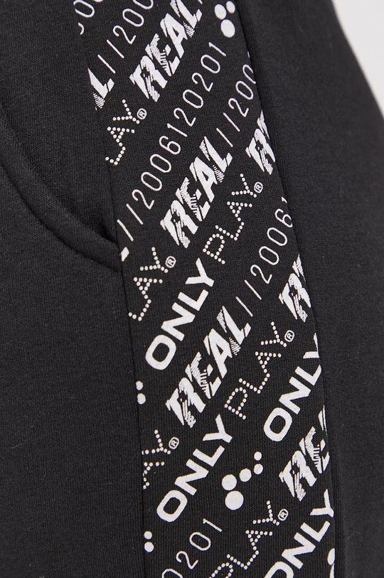 czarny Only Play - Spodnie