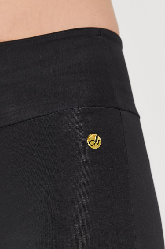 czarny Deha - Spodnie