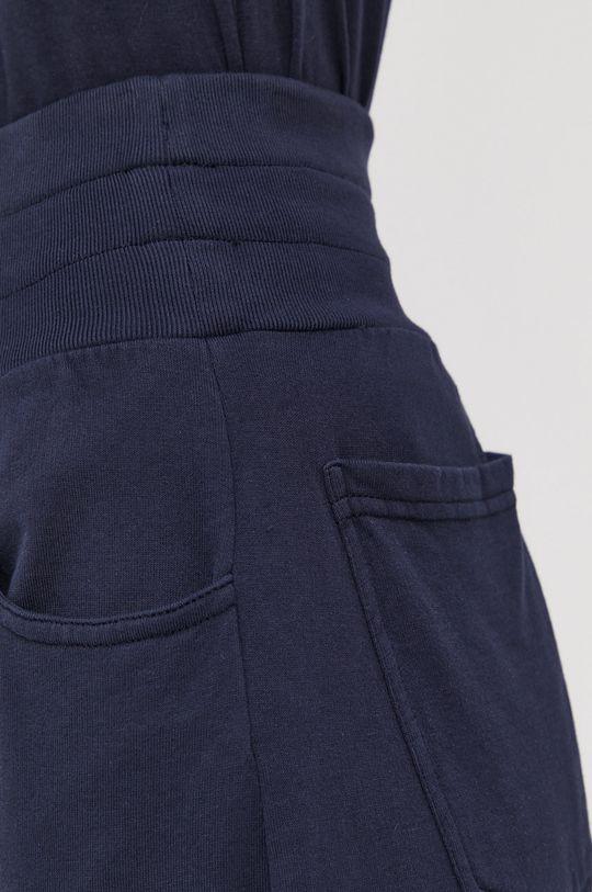 granatowy Deha - Spodnie
