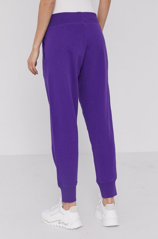 Polo Ralph Lauren - Nohavice fialová