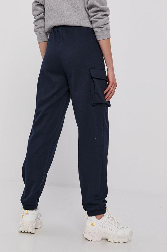 Vero Moda - Spodnie 35 % Bawełna, 65 % Poliester z recyklingu