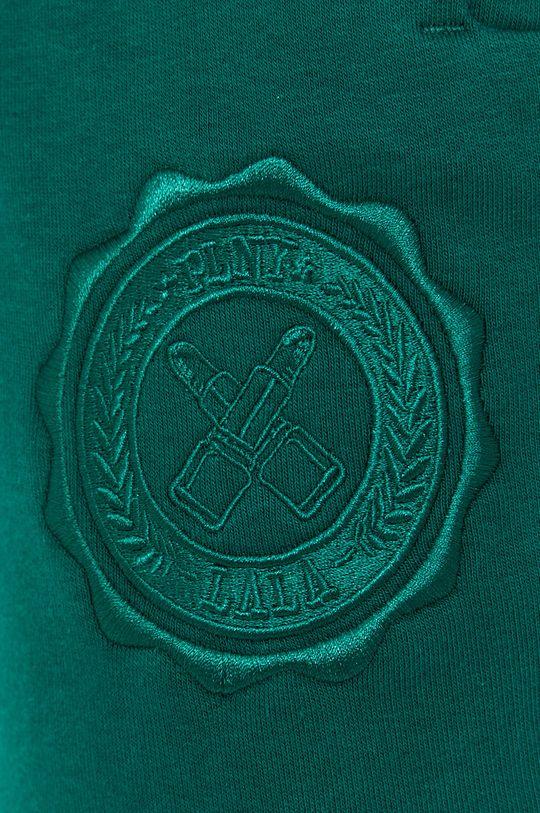 zielony PLNY LALA - Spodnie