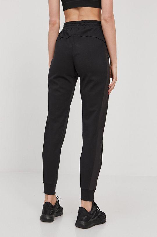 adidas Performance - Pantaloni  Materialul de baza: 53% Bumbac, 47% Poliamida reciclata Alte materiale: 91% Nailon, 9% Spandex
