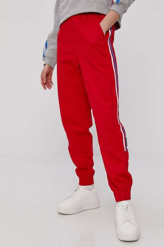 rosu adidas Originals - Pantaloni De femei