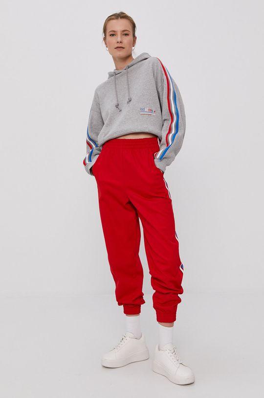 adidas Originals - Pantaloni rosu