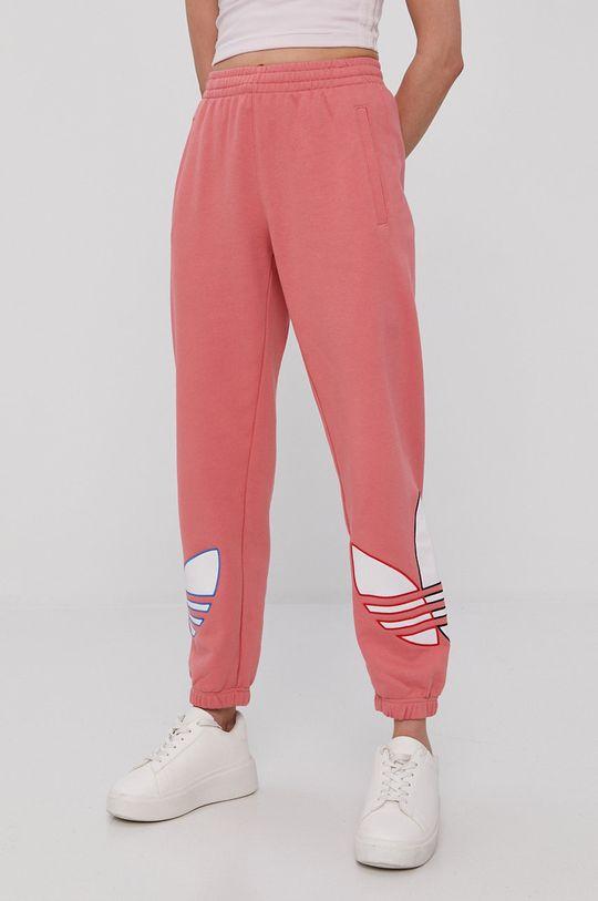adidas Originals - Pantaloni roz